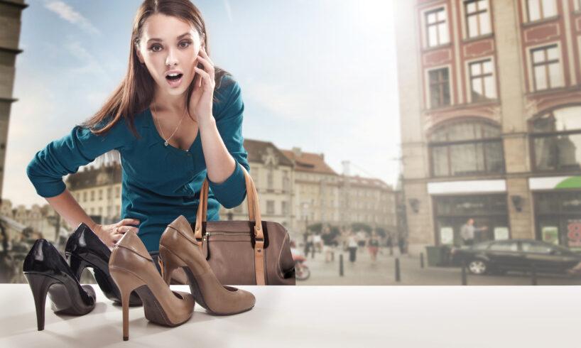 Tasker til kvinder der elsker mode og stil